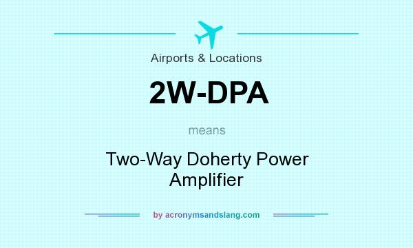What does dpa stand for