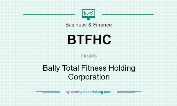 a company overview and marketing strategy of bally total fitness holdings Bally total fitness corporation specializes in the fitness industry is a widely recognized health club leader in the united states they offer a full.