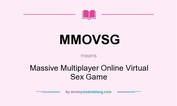 Apologise, but, massive online sex games are