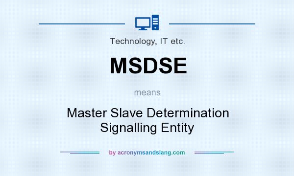 technology slave or master To understand how the master-slave switch works, you must first understand the roles of master and slave in a bluetooth the trusted technology learning source.