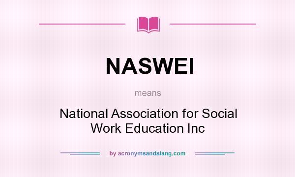Naswei