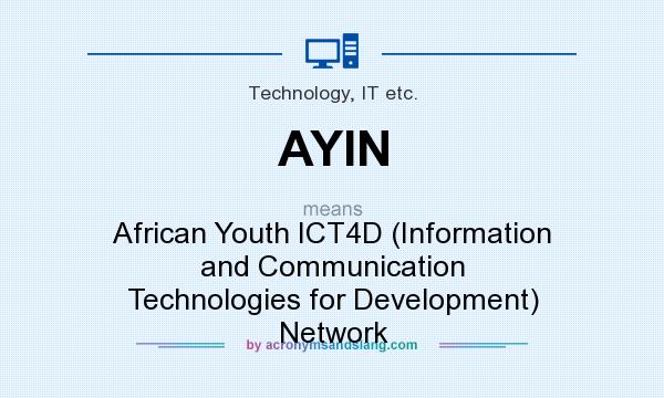 ict and youth development