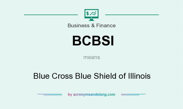 bcbsi BCBSI - Blue Cross Blue Shield of Illinois in Business