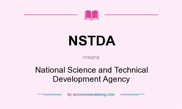 science and technology in national development