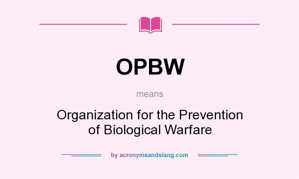 an introduction and a definition of biological warfare Biological structure definition, meaning, english dictionary, synonym, see also 'biological clock',biological control',biological shield',biological warfare', reverso dictionary, english definition, english vocabulary.