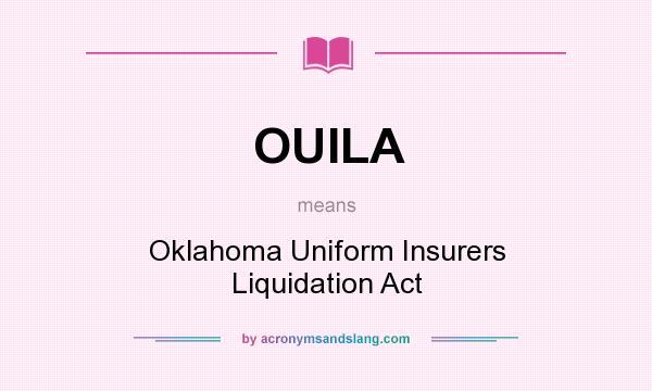 Ouila