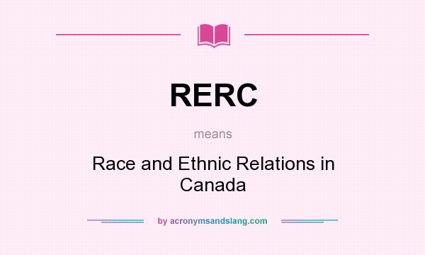 what do race and ethnicity mean to you