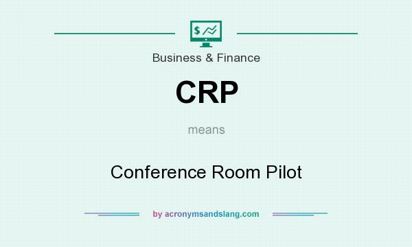 Crp Conference Room Pilot In Business Finance By