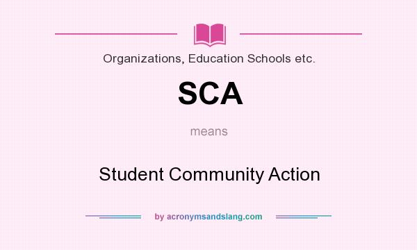 Student community action