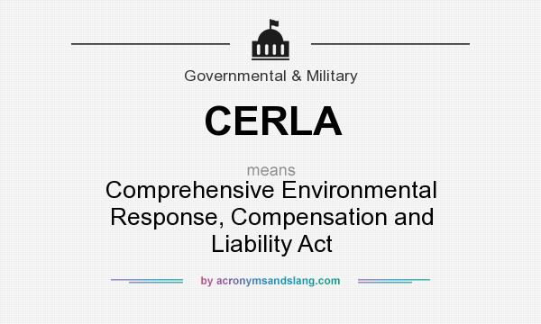 a question of responsibility in the comprehensive environmental response compensation and liability  Response compensation and liability act  true about the comprehensive environmental response  economic responsibility leads to social responsibility question.