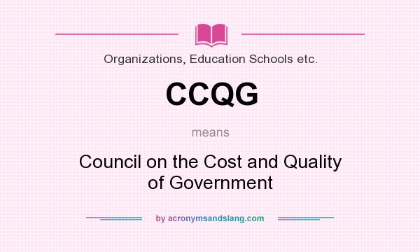 opinions on educational cost and quality Opinions four tough things this approach to general education a university concerned about cost and quality would restructure general education around a.