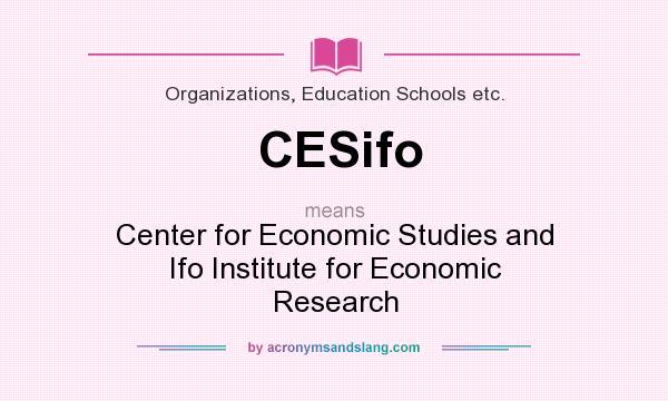 What do economists do?
