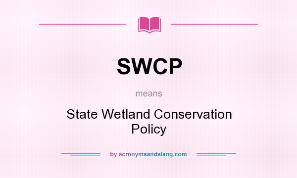 the issues of wetland conservation and policy In the summer 1987, at the request of lee thomas, administrator of the us environmental protection agency, the conservation foundation convened the national wetlands policy forum, chaired by governor thomas h kean of new jersey, to address major policy concerns about how the nation should protect and manage its valuable.