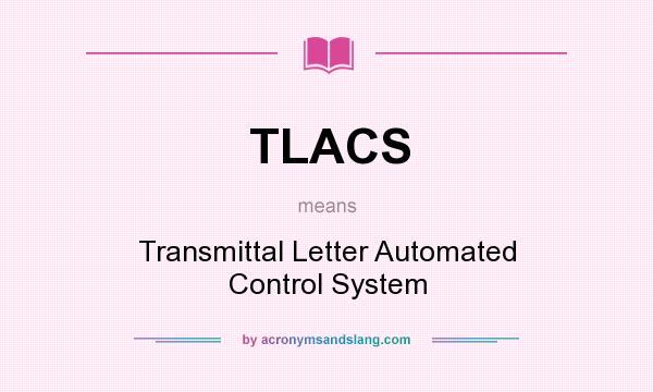 Letter Of Transmittal Definition from acronymsandslang.com