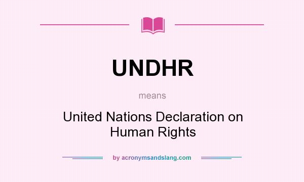 definition of human rights united nations definition of human rights united nations undhr united. Black Bedroom Furniture Sets. Home Design Ideas