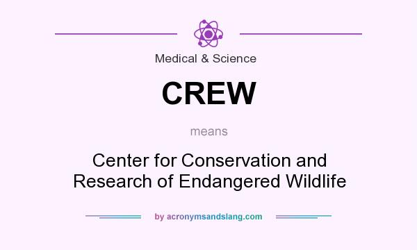 the mission of center for research of endangered wildlife The southern sea otter research alliance represents a multi-disciplinary, collaborative team of researchers from the university of california at santa cruz (ucsc), university of california at davis (ucd), monterey bay aquarium (mba), us geological survey (usgs), california department of fish and wildlife's marine wildlife veterinary care.