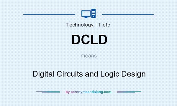 Dcld Digital Circuits And Logic Design By Acronymsandslang Com,Dress Lehenga Blouse Designs 2019