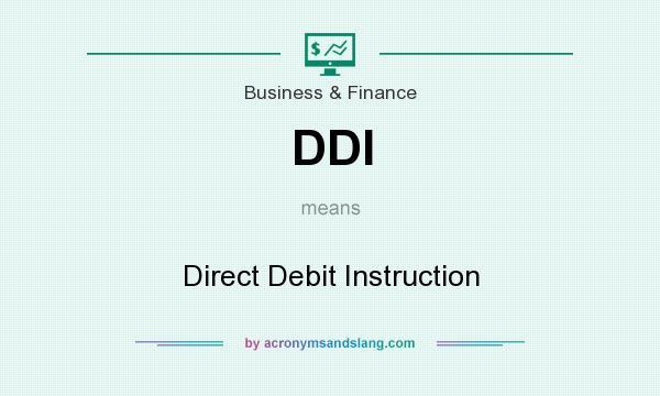 Accessing your direct debit instructions (ddi): stripe: help.
