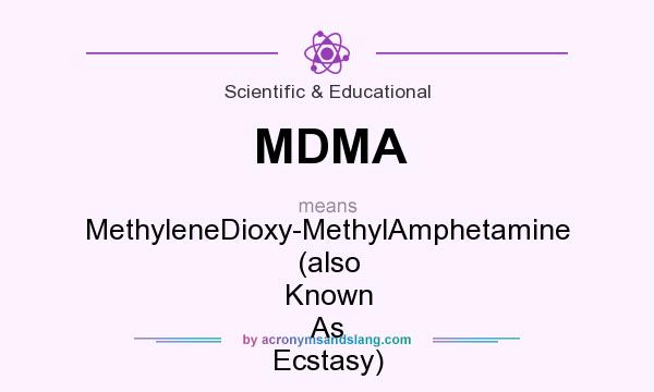 an introduction to dma 3 4 methylenedioxy n methylamphetamine 3-methoxy-4,5-methylenedioxy-n-methylamphetamine (mmdma 5-methoxy-mdma) i've read that it enhances long term memory to the point of being able.