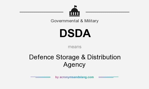 evaluation of storage and distribution of