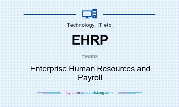 what do you mean by human resources The human resources business partner or hrbp it's a term that many companies have started to (mis)use and a career step many human resources professionals aspire to or has it become so ambiguous that it's lost meaning altogether find out in our guide to the most confusing role in hr.