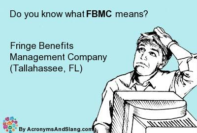 fringe benefits management company tallahassee flBusiness Finance FBMC   Fringe Benefits Management Company 70ZTybTM