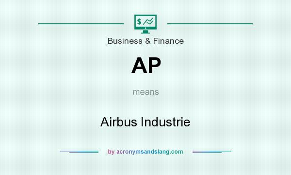 What does AP mean? It stands for Airbus Industrie