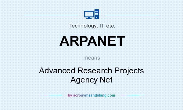 a history of internet from the early stages of the advanced research project agency 3lesson 3: introduction to internet the internet was formed in 1969 when the us department of defense's advanced research projects agency internet history.