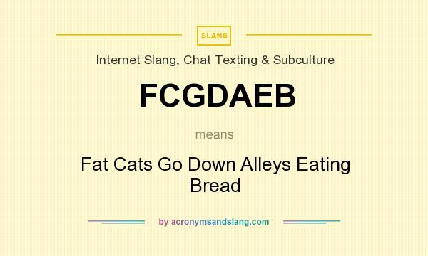 chubby sex slang acronyms