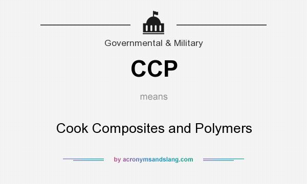 cook composites & polymers