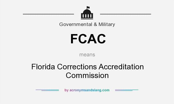 corrections accreditation The palm beach county sheriff's office corrections division has been involved in the accreditation process since 1984 both facilities remain accredited through the.