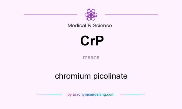 chromium picolinate a critical analysis of Global chromium picolinate market research from taking a critical look at the current factors analysis 14 global chromium picolinate.