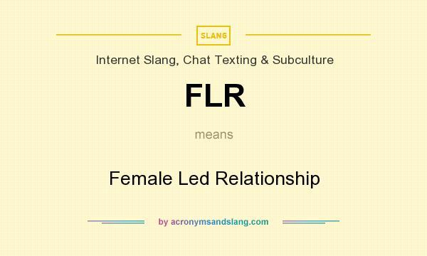 define flr relationship