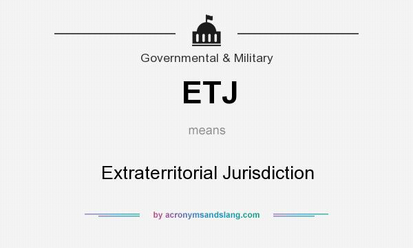 extra territorial jurisdiction This bill modifies provisions related to the extraterritorial jurisdiction of a city highlighted provisions: this bill.