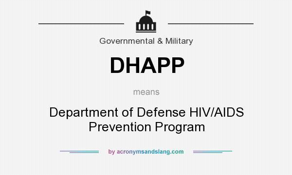 dhapp