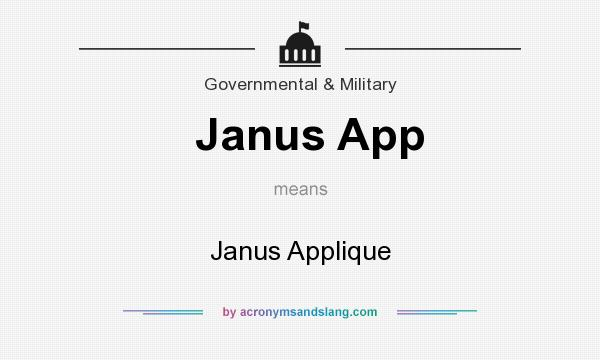 what does app stands for