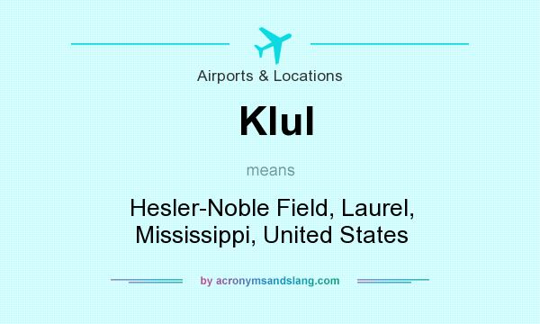 What does Klul mean? - Definition of Klul - Klul stands ...
