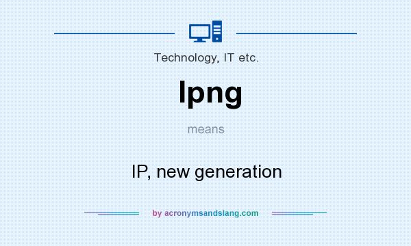 an analysis of the nee version of the internet protocol ipng Introduction: rationale for a new version of ip  ip version 6 is a new ip protocol designed to replace ip version 4, the internet protocol that is predominantly deployed and extensively used throughout the world.