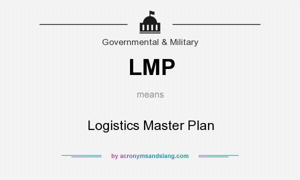 Lmp abbreviation