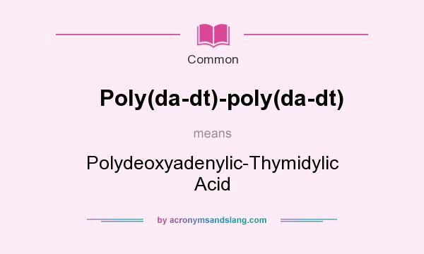 Poly(dA:dT) Sodium Salt | Cell Signaling Technology