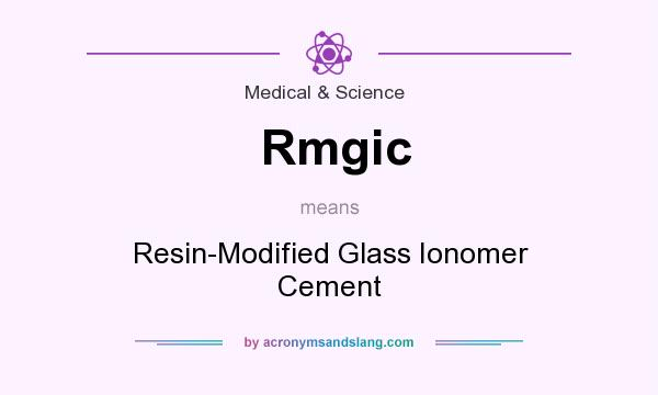 resin modified glass ionomer cements biology essay Effect of resin modified glass ionomer cement on microhardness of initial caries 2department of oral biology, faculty of dentistry, mahidol university.