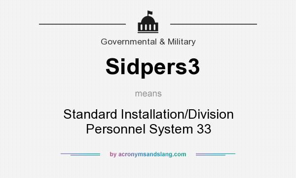 a note on sidpers Sidpers sdrm 115xx appendix n separation authority - current resource requiring gko access c ngr 600-200 arng re codes note sdrm appendix n is an excellent resource to determine re codes and underlying reasons for a particular loss code.