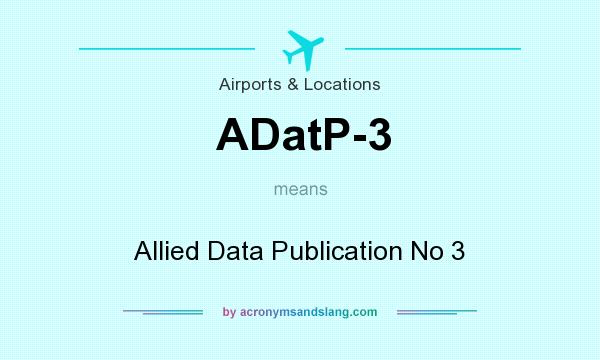 adatp 3