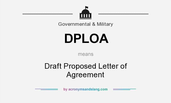 What Does Dploa Mean Definition Of Dploa Dploa Stands For Draft