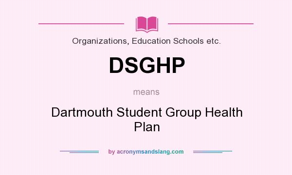 what is a group health plan