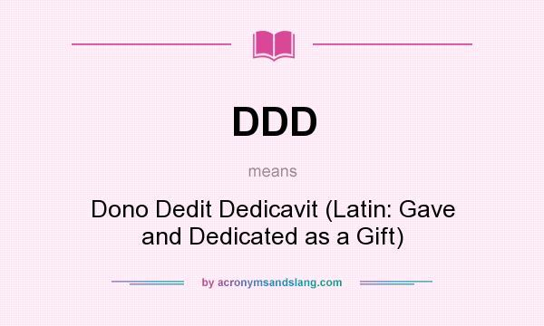 Latin Gift 116