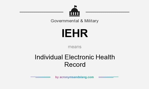 what does health mean to individuals