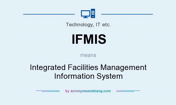 impact of ifmis on managent of