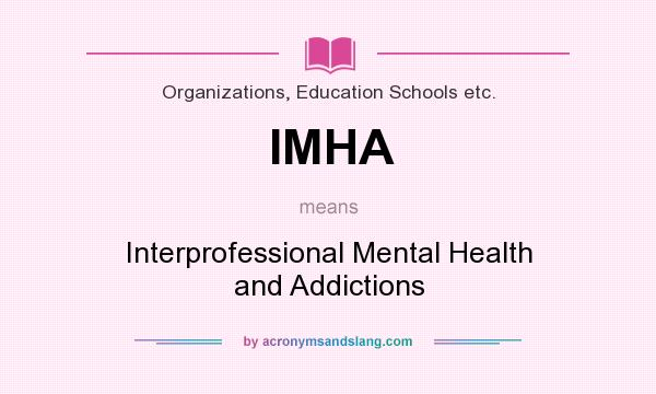 mental health interprofessional working An introduction to interprofessional and inter-agency collaboration judith is a co-editor of interprofessional working in health and mental health and.