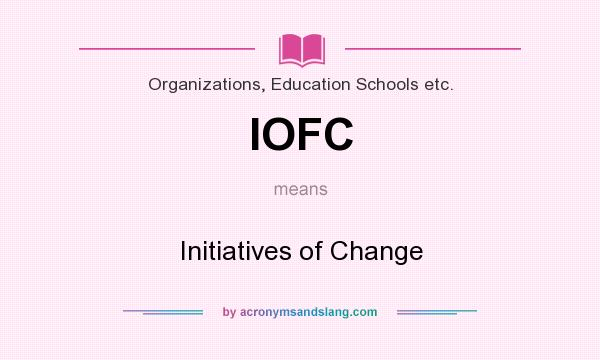 what does organizational change mean Organizational change management (ocm) is a framework for managing the  effect of new business processes, changes in organizational structure or cultural .
